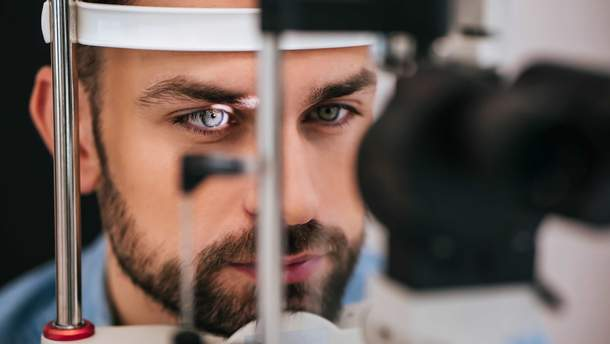 Міфи про глаукому