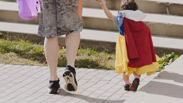 В Україні святкуватимуть День батька