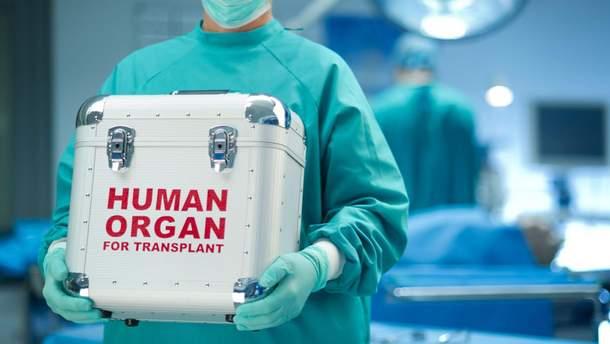 Вчені змогли відновити пошкоджені легені