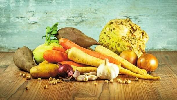 Чому в Україні різко зростають ціни на овочі