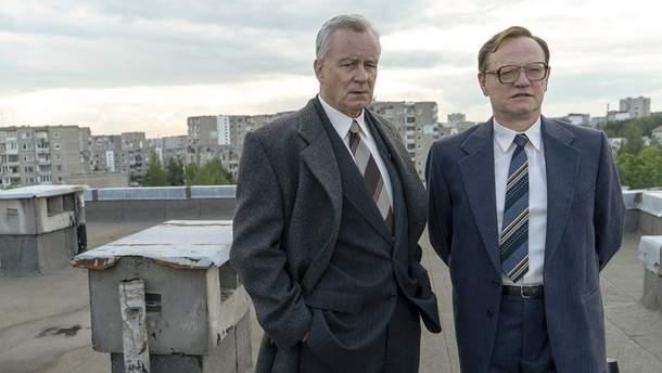 """""""Чернобыль"""" от HBO: что известно о сериале"""