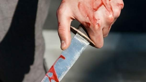 В Мариуполе мужчина совершил зверское убийство