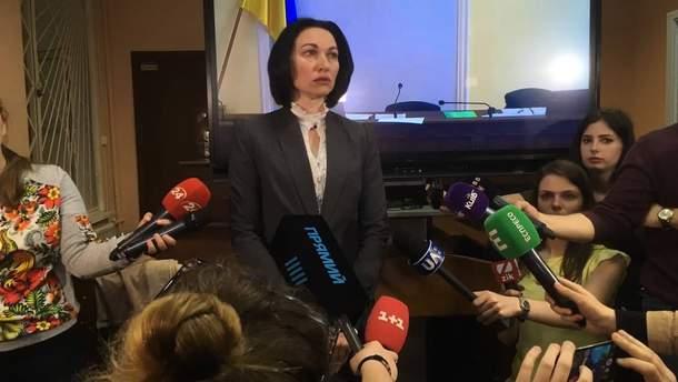 Елена Танасевич