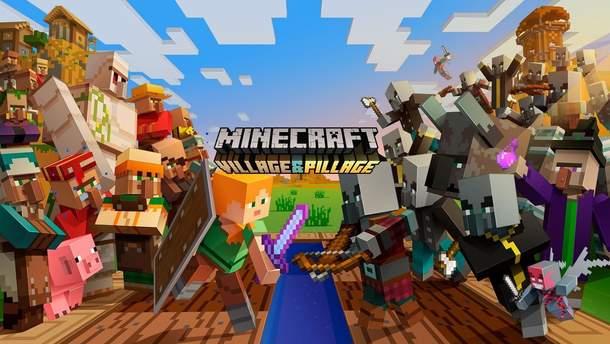 Геймеры получили возможность сыграть в классическую Minecraft