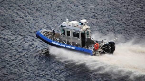 Пограничникам передали катера Safe Boat 27