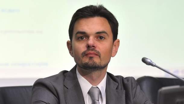 Дмитро Золотухін розповів про тренди російської пропаганди