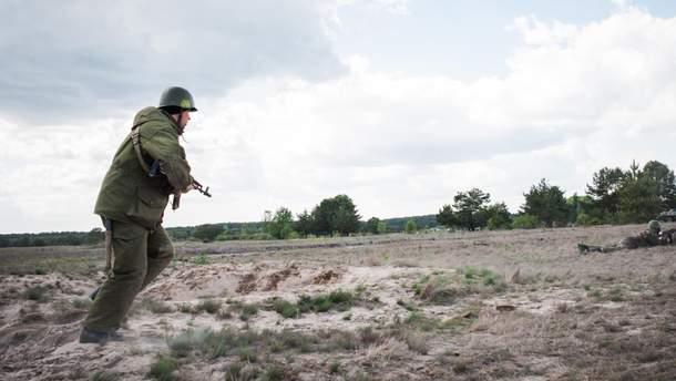 Як минула доба 8 травня на Донбасі