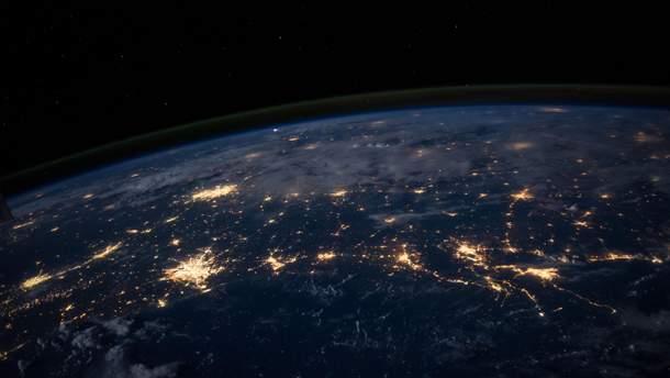 Експериментальний пристрій генерує електрику із Всесвіту