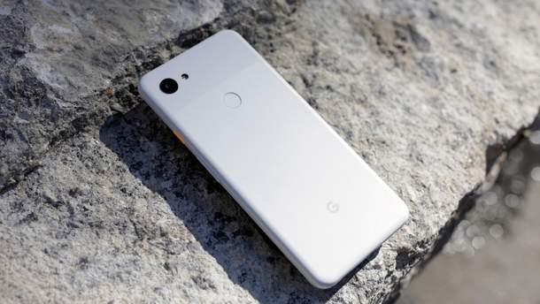 """Google планує продовжити традицію з випуском """"бюджетних"""" смартфонів"""