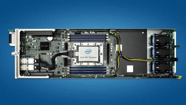 """Intel """"отправит на покой"""" несколько моделей процессоров Xeon Phi"""