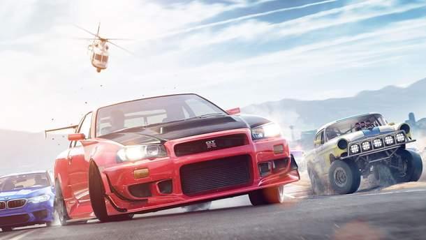 Electronic Arts готовит новую часть игры Need for Speed