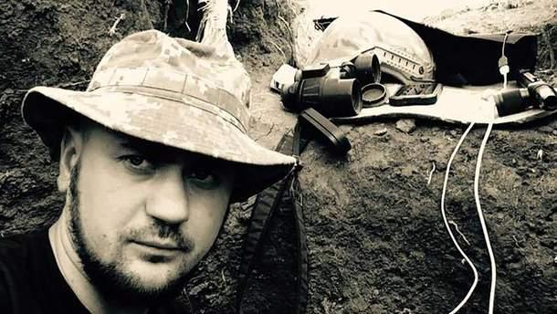 Оккупанты передали украинской стороне тело военного, который накануне пропал во время боя
