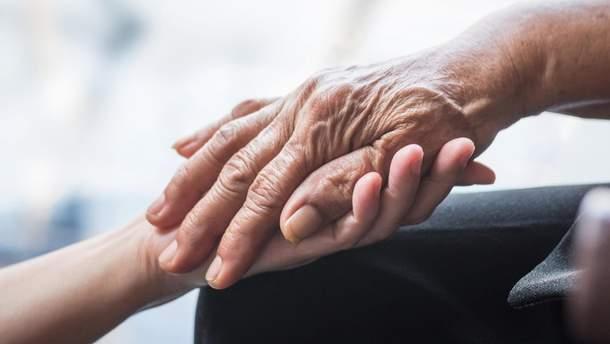 У яких людей втричі частіше виникає хвороба Паркінсона