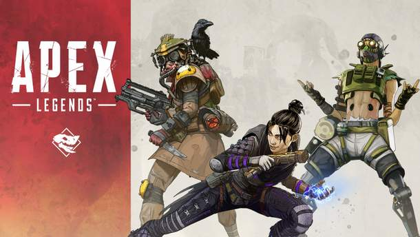 Apex Legends вийде на iOS та Android