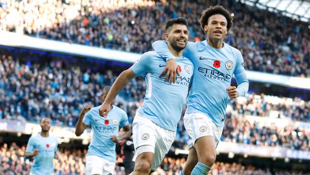 Брайтон - Манчестер Сити: прогноз на матч 12 мая 2019 - чемпионат Англии