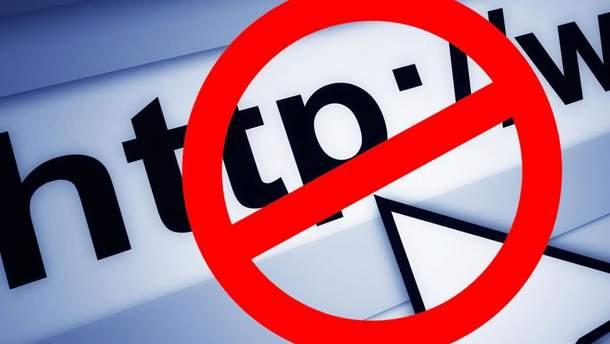 В Казахстане власти заблокировали соцсети и СМИ
