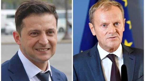 В Евросоюзе рассказали, чего ждут от Зеленского