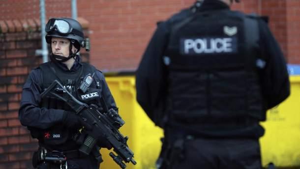Поліція Лондона почала перевірку після повідомлень про стрілянину в мечеті