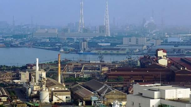 Японію сколихнув сильний землетрус