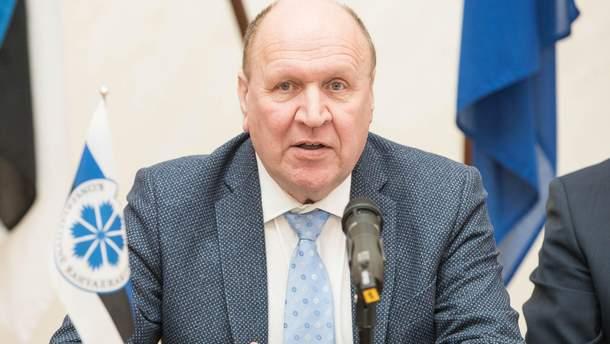 Правительство Эстонии заявило о претензии к России: детали конфликта