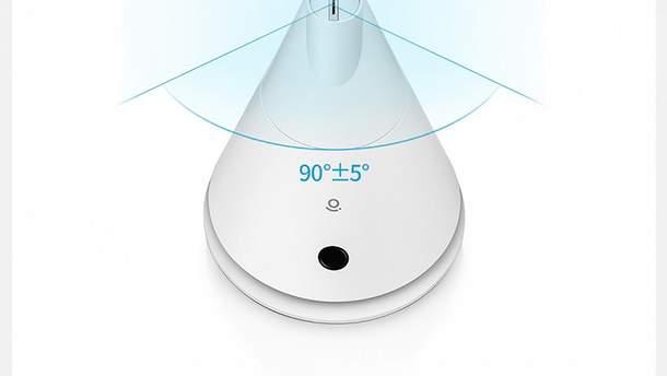 Xiaomi випустила підлоговий вентилятор