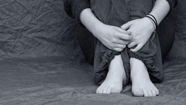 Аутофобія: симптоми та прояви