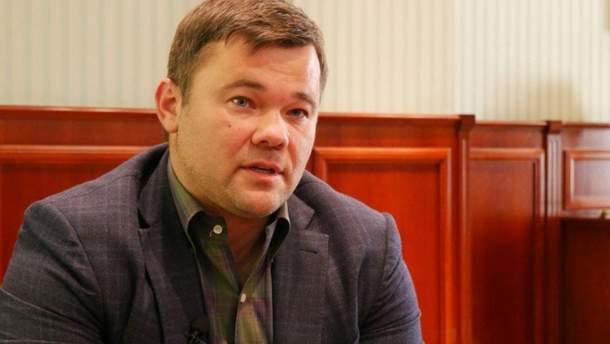 Зеленский будет определяться с должностями, когда будет иметь доступ к базам СБУ, МВД, НАПК, – адвокат Богдан