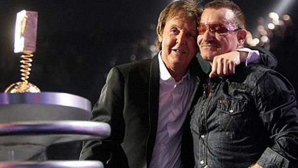 The Times назвав найбагатших британських музикантів