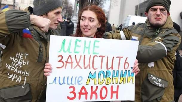 До суду подали позов про заборону підписувати закон про мову. Парубій заявляє про спробу проросійського реваншу - Цензор.НЕТ 6941