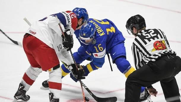 Чехія розгромила Швецію на ЧС-2019