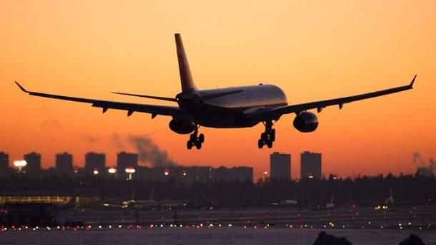 В Мукачево хотят построить аэропорт