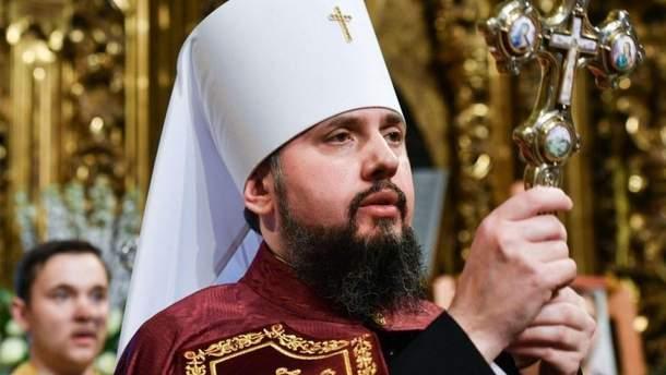 Наприглашение почетного патриарха приехали 4  епископа— Неудачный «заговор» Филарета