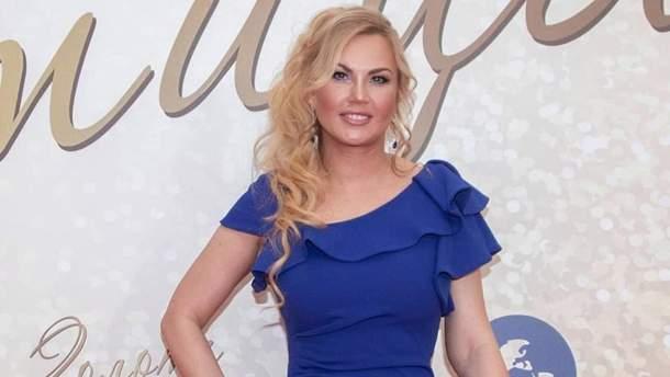 Популярна українська співачка стала жертвою пограбування в Італії: деталі