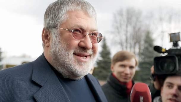 Советник Зеленского предложил запретить олигархам владеть медиа