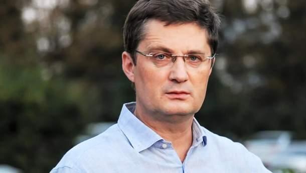 Ігор Кондратюк за те, щоб позбавляти громадянства українських артистів, що виступають у Росії