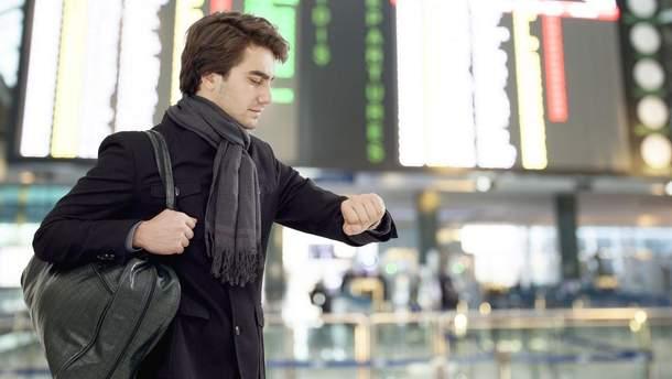 Які з українських авіакомпаній є найбільш пунктуальними