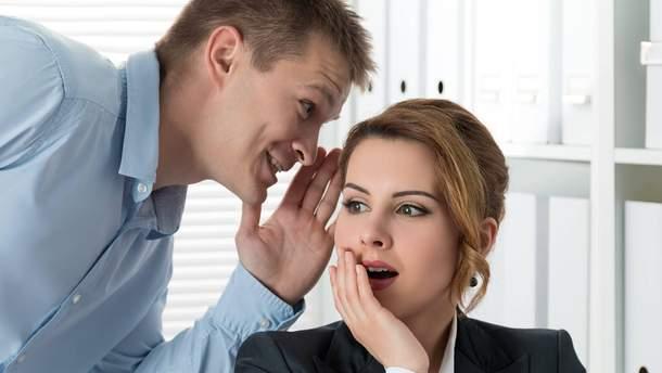 Кто больше сплетничает – женщины или мужчины