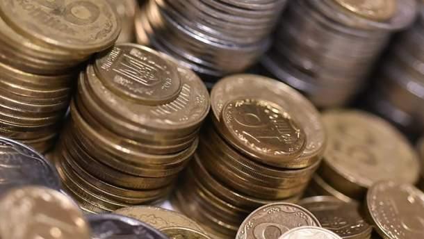 Новая монета появится в Украине