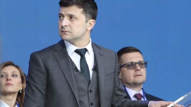 Зеленський на посаді президента має виконати два основні завдання