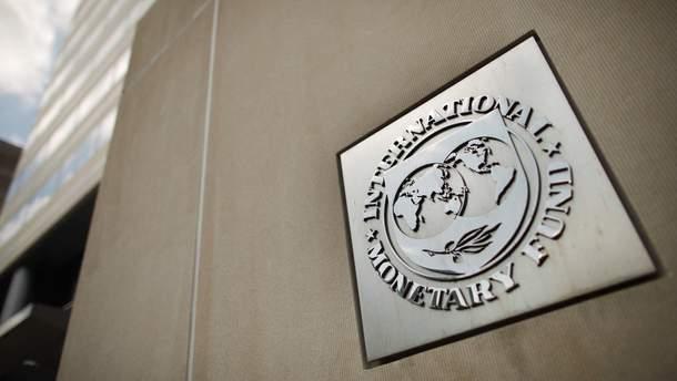 Місія МВФ працюватиме в Україні два тижні