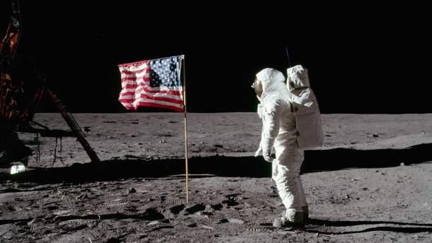 NASA готовит интересный проект о Луне