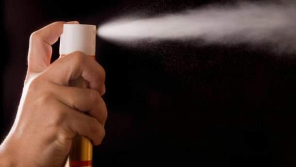 В школе на Житомирщине распылили неизвестное вещество: 13 детей госпитализировали
