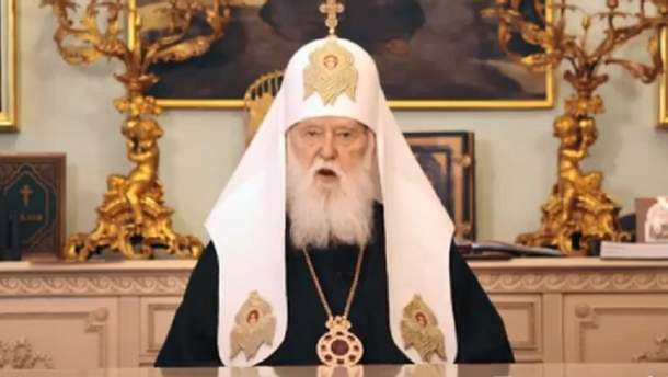 Зеленский обнародовал видеообращение религиозных лидеров