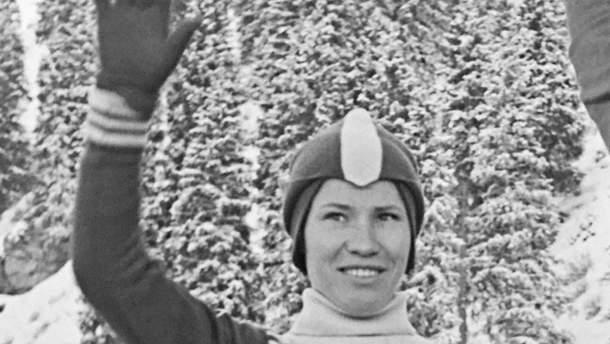 Померла Клара Гусєва - олімпійська чемпіонка загинула у ДТП