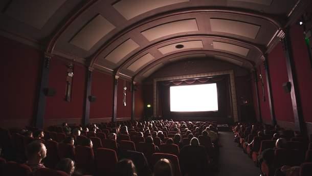 Кіберполіція протягом місяця припинила діяльність понад  30 онлайн-кінотеатрів