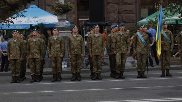 """Імпорт тканин для армії блокують митниця, СБУ та ГПУ, – звернення до ДБР ТОВ """"Вултекс-С"""""""