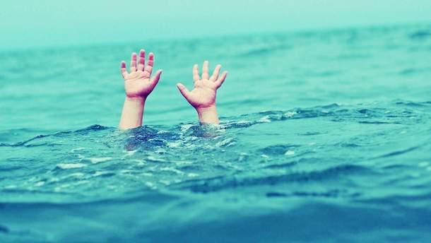 В Килийском районе Одесской области в бассейне утонул 6-летний мальчик