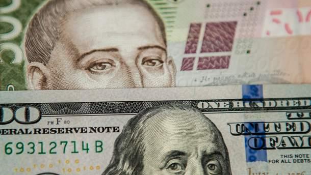 Готівковий курс валют на 14.05.2019 - курс долару та євро