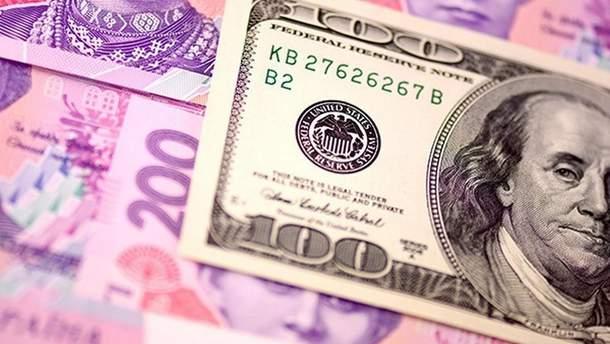 Курс валют НБУ на 15.05.2019 - курс долара, курс євро