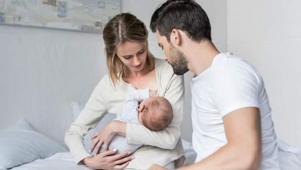 Как уберечь ребенка от ожирения с первых дней жизни